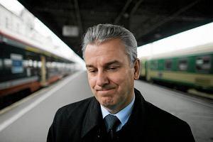 Dymisja ministra Grabarczyka