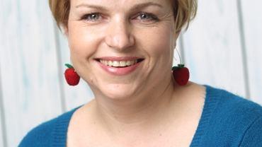 Katarzyna Bosacka - dziennikarka, autorka programu 'Wiem, co jem i wiem, co kupuję' w TVN Style. Mama trójki dzieci.