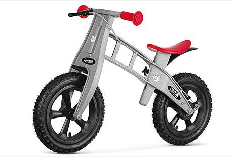 Rowerek biegowy First Bike
