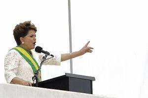 Brazylia walczy z biedą