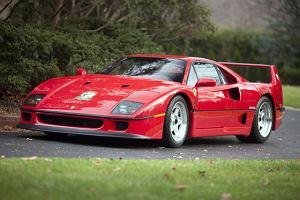 Ferrari Kolekcja Wszystko O Samochodach I Motoryzacji Motopl