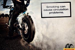 Palenie (gumy) szkodzi