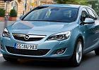 Opel Astra ecoFLEX Start/Stop