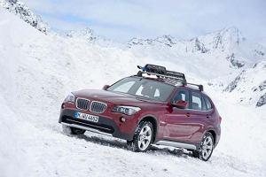 BMW X1 xDrive28i | Koniec z tradycj�