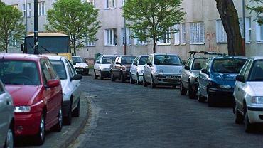 Ulica Suzina