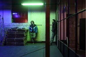 Nowe miejsce na Mokotowie: klub w fabryce wtryskiwaczy