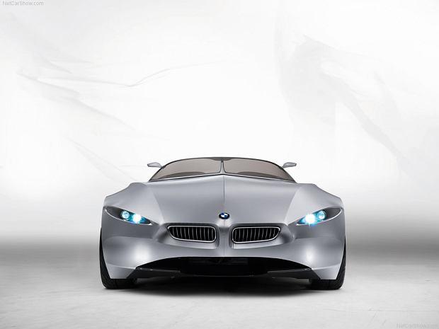 Galeria | BMW GINA (Concept)