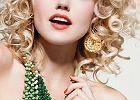 Karnawa�owe makija�e dla blondynek w tajwa�skim Vogue