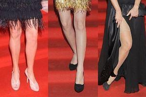D�ugie nogi na czerwonym dywanie, wyczesane kreacje i kosmiczny lans... ach, c� to by� za bal!