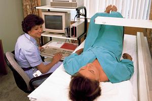 Densytometria kostna