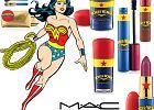 Nowa kolekcja MAC - Wonder Woman!