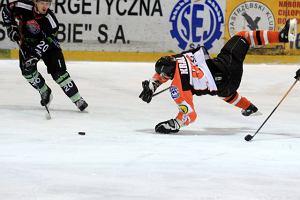 Hokejowy weteran z Jastrz�bia poluje na jubileuszowe gole