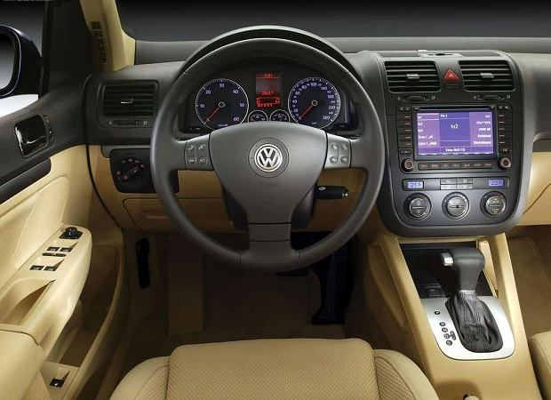 Volkswagen Golf V (2003-2008)