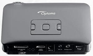 projektor, Optoma