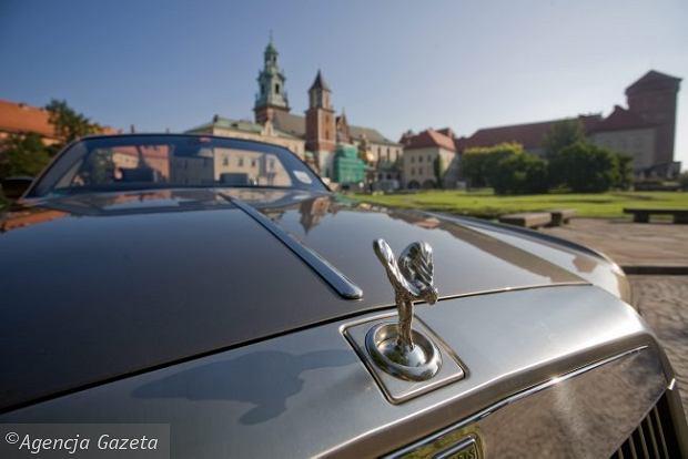 Najdro�szy test w historii polskiej motoryzacji