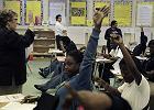 Ameryka�scy nauczyciele bij� dzieci