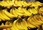 Sk�rki od banan�w oczyszczaj� wod�