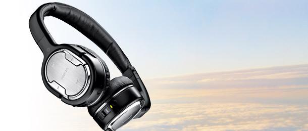 słuchawki z aktywnym tłumieniem, słuchawki, Nokia