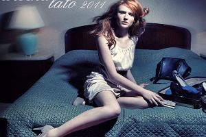 Ry�ko wiosna/lato 2011 - kampania
