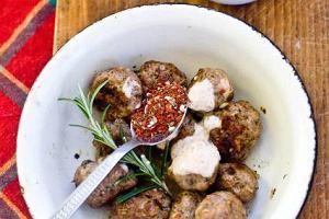Kofta - rybne, mi�sne, wegetaria�skie kuleczki