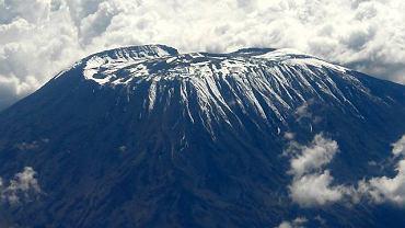 Wspinaczka na Kilimandżaro