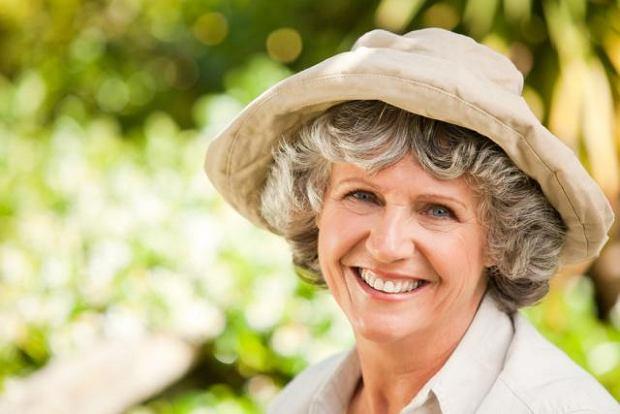 Menopauza wcale nie musi oznacza� ko�ca witalno�ci czy seksualno�ci.
