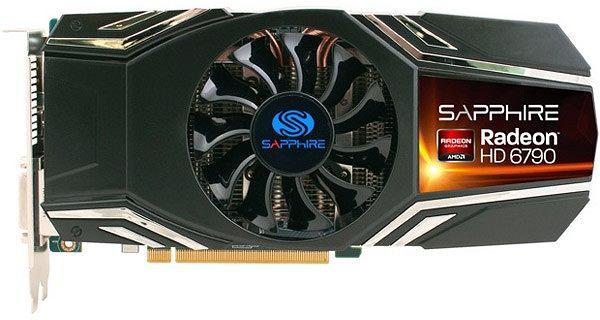 Radeon HD 6790