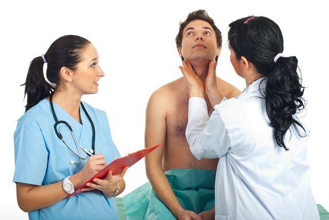 Problemy endokrynologiczne częściej dotykają kobiet, ale mężczyźni również chorują