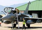 Francja: NATO robi w Libii za ma�o
