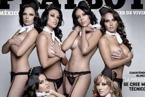 Niedawno pisaliśmy o stewardessach, które postanowiły ratować swoją upadającą linię lotniczą Mexicana.