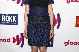 Kirsten Dunst na GLAAD Media Awards