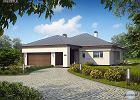 Dom o nowoczesnym designie