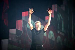 """Roger Waters w Warszawie. """"The Wall"""" (prawie) bez tajemnic"""