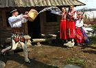 Polska. Wielkanocne obyczaje