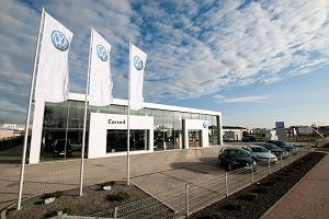 Promocyjna oferta Volkswagena