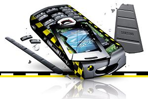 Mobile Crash Test