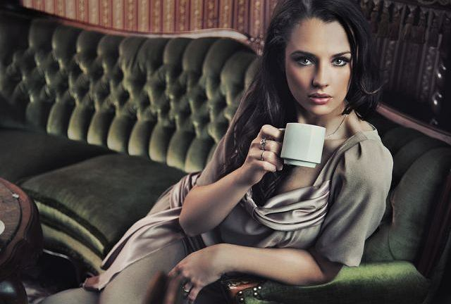 Ceny kawy w kawiarniach są bardzo wysokie