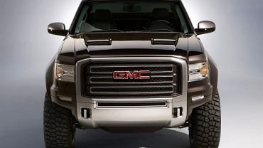 GMC Sierra All-Terrain HD Concept