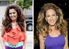 Kt�ra lepiej? Sarah Jessica Parker czy Cheryl Cole?