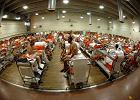 Więzienie dla mężczyzn w Chino w Kalifornii