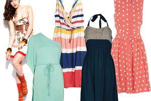 Modowy detektyw w poszukiwaniu idealnej letniej sukienki