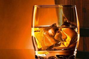 Whisky słodowa czyli rządy beczki