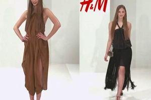 Pokaz kolekcji H&M jesień/zima 2011/2012 - wideo