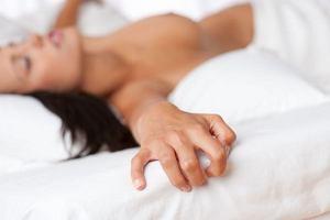 Kobietom do orgazmu wystarcza wyobra�nia