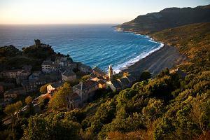 Korsyka wczasy