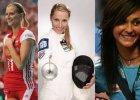 Kobiece, pi�kne, wysportowane. Najpi�kniejsze kobiety polskiego sportu