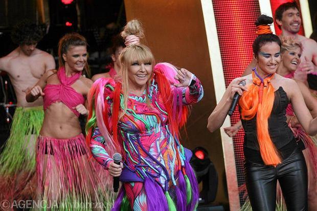 Mimo krytyki festiwal w Opolu najcz�ciej ogl�dany w telewizji