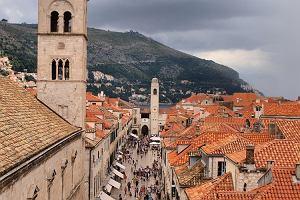 Wybrze�e Chorwacji: Istria, Kvarner, Dalmacja