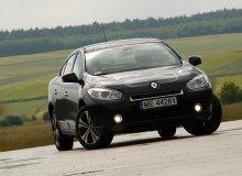 Renault Fluence 2,0 Allure