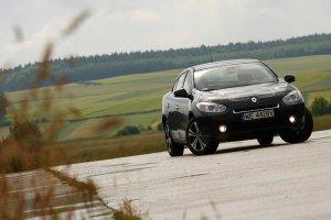 Renault Fluence 2.0 16V | D�ugi dystans - 4100 km